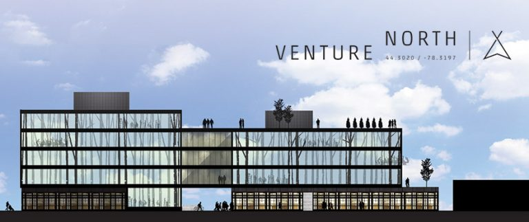 Venture North Phase 2 Photo
